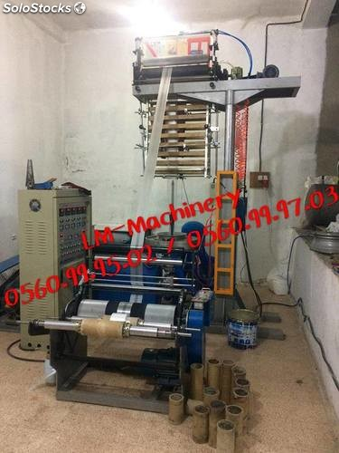 Ouedkniss Machine