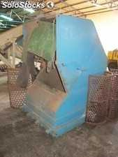 Machinery for pipes and profiles production