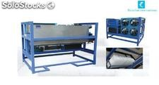 Machines de fabrication de blocs de glace rf01