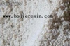 Macroporous weakly basic adsorption ion exchange resin bd301