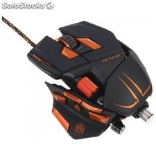 Mad catz m.m.o 7 gaming mouse