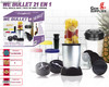 Magic Bullet Picadora Tv