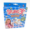 Magic fabric studio 3D 9899