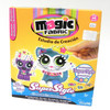 Magic fabric super style 8334