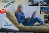 magic recliner cama reclinable