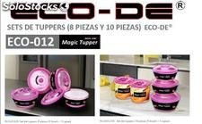 Magic tupper eco de