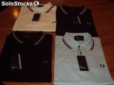 Maglie fred perry