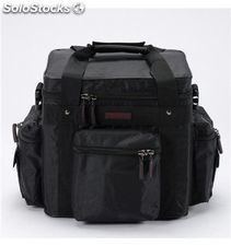 Magma lp bag 100 profi black/red
