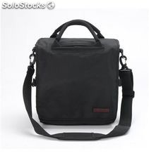 Magma lp bag 40 ii black/red