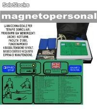 Magnetoterapia Magnetopersonal 80 Gauss