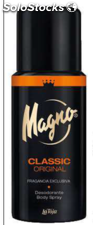 Magno deo spray classic de 150 ml