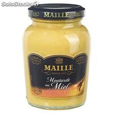 Maille moutarde miel bcl 230G