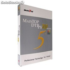 Maintop dtp ps rip system software