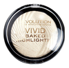 Makeup Revolution Golden Lights