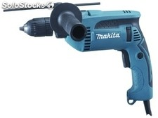 Makita perceuse à percussion hp 1641 K1X