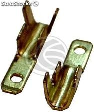 Male Faston Terminal (2.8mm) 100 Pack (FN01)