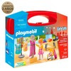 Maletín boutique de moda playmobil