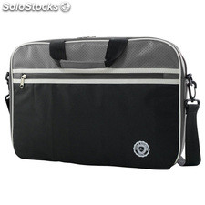 "Maletin portatil Evitta gris Retro Bag Vive 16"" EVLB000101"