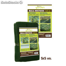 Malla multiusos (5X5M) - little garden - 8433774603863 - BY01090560386