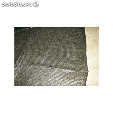 Malla Sombreadora Negra - profer green - PG0096 - 2X100 m