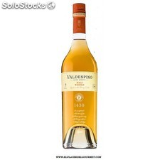 Malt whisky valdespino