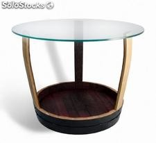 Malvar outdoor table