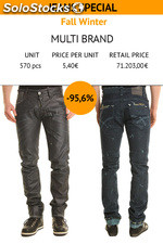 Man Jeans/Pants, Fall/Wint. spring/summer,Einstein
