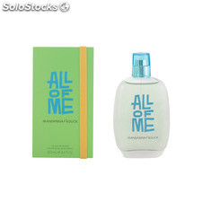 Mandarina Duck ALL OF ME MEN edt vaporizador 100 ml