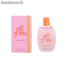 Mandarina Duck all of me women edt vaporisateur 100 ml