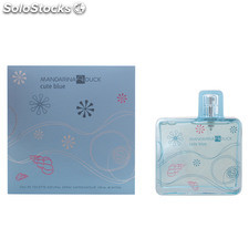 Mandarina Duck CUTE BLUE edt vaporizador 100 ml