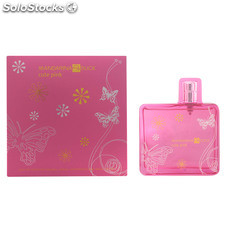 Mandarina Duck CUTE PINK edt vaporizador 100 ml