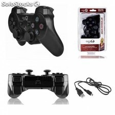 Mando compatible para play station 3 PS3 cable de 1.80