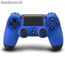 Mando PS4 Azul Original