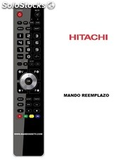 Mando tv hitachi RC5110