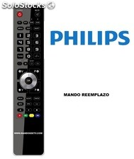 Mando tv philips 19PFl3606H/12