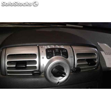Mandos calefaccion + a.a. - smart coupe fortwo coupe (52kw) - 01.07 - 12.08