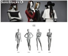 Manequins ICE Series (Novo)
