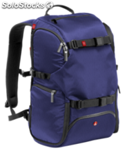 Manfrotto Advanced Travel Mochila azul