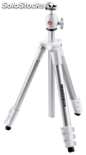 Manfrotto Compact Light blanco