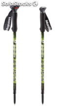 Manfrotto Off road Walking Sticks verde