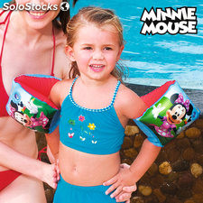 Manguitos Hinchables Minnie