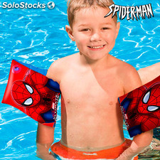 Manguitos Hinchables Spiderman