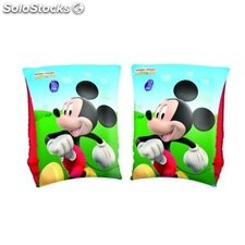 Manguitos Pisc. 23X15Cm Hinch Bestway Pl Mickey 3-6 91002