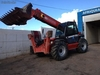Manitou mt 1740 - Photo 2