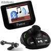 Manos libres bluetooth Parrot mki 9200 iPod iPhone usb sd aux