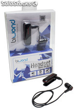 Manos libres headset Bluetooth Biwond