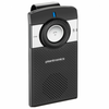 Manos libres plantronics k100 car kit - bluetooth - transmisor fm -