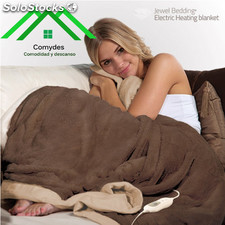 Manta Eléctrica Polar Electric Heating Blanket