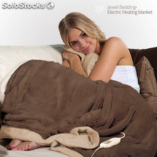 Manta Eléctrica Polar Electric Heating Blanket 160 x 120 cm