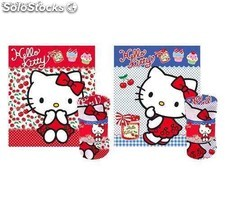 Manta Hello Kitty 120*140